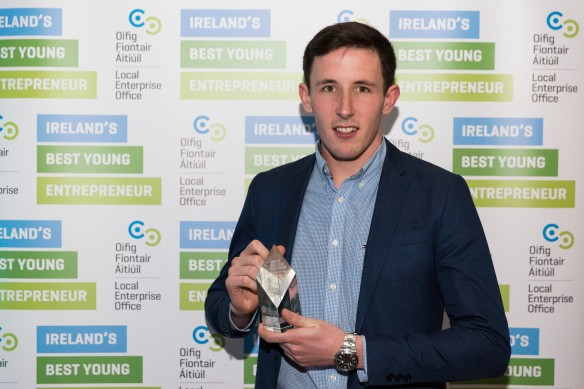 CORK South Best Established Business Winner Richard Barrett_01.JPG
